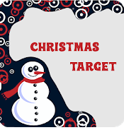 New Free Christmas Targets Challenging Game 2019