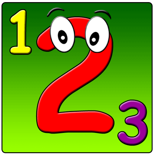 123 Numbers for Kids – Toddlers & Preschooler Game