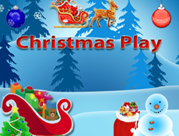 Christmas Play 2019 – Christmas Festival Game