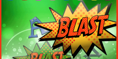Alphabets Blast: Puzzles for kids & Toddlers