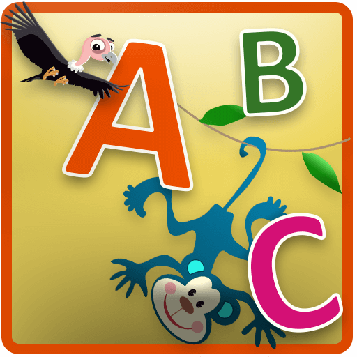 Alphabets Puzzles for kids & Toddlers