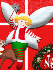 New Free Christmas Spelling World Kids Game 2019