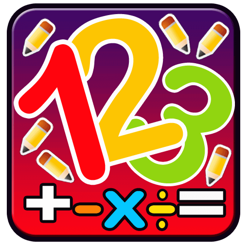 Maths Practice–Best Basic Fun Game for Kids