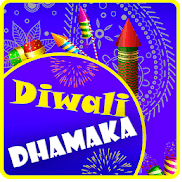 Diwali Dhamaka Crackers – Festival Match 3 Game