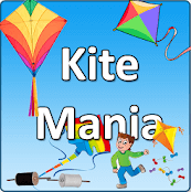 Kite mania: Kite Flying Game for kites lover