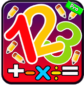 Pro Maths Practice for kids – Maths Master Game