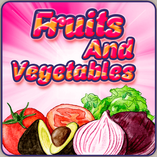 Fruit Vegetables Learning – New Fun Games